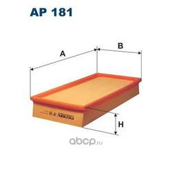 Фильтр воздушный Filtron (Filtron) AP181