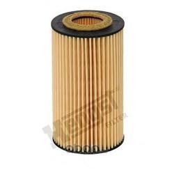Масляный фильтр (Hengst) E11HD155