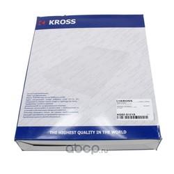 ФИЛЬТР ВОЗДУШНЫЙ (Kross) KG0201218