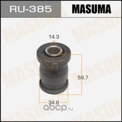 Сайлентблок (Masuma) RU385