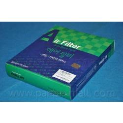 Воздушный фильтр (Parts-Mall) PAC013