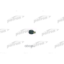 Опора шаровая 54503-31600 HYUNDAI: COUPE 02-, MATRIX 01-, SONATA I 88-93 (PATRON) PS3032