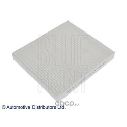 Фильтр, воздух во внутреннем пространстве (Blue Print) ADG02548