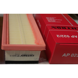 Фильтр воздушный Filtron (Filtron) AP0222