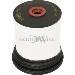 Фильтр топливный (Goodwill) FG136ECO