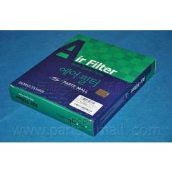 фильтр воздушный (Parts-Mall) PAA037