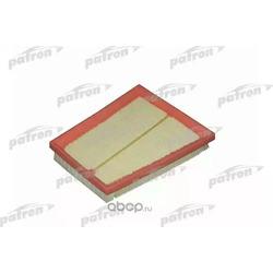 Фильтр воздушный FORD: FIESTA V 04-, FUSION 04- (PATRON) PF1348