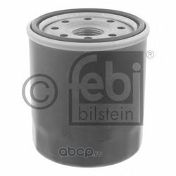 Фильтр масляный двигателя (Febi) 27147