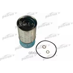 Фильтр масляный (PATRON) PF4153