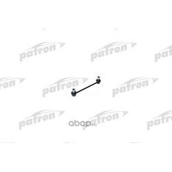 Тяга стабилизатора HYUNDAI: TUCSON 04- (PATRON) PS4253