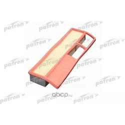 Фильтр воздушный FIAT: 500 07-, DOBLO 05-, DOBLO Cargo 05-, GRANDE PUNTO 05-, LINEA 07-, LANCIA: MUSA 06-, YPSILON 06- (PATRON) PF1256