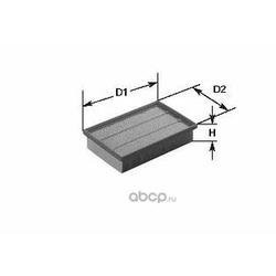 Воздушный фильтр (Clean filters) MA1004