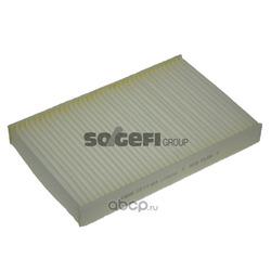Фильтр салонный FRAM (Fram) CF11164