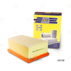 Фильтр воздушный (HOLA) SA128