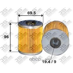 Фильтр топливный элемент (JS Asakashi) FE1007