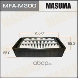 Фильтр воздушный (Masuma) MFAM300