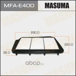 Фильтр воздушный (Masuma) MFAE400