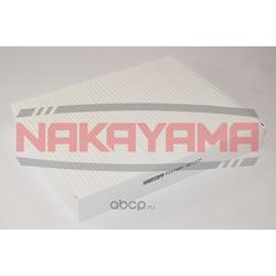 Фильтр салона (NAKAYAMA) FC174NY