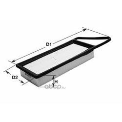 Воздушный фильтр (Clean filters) MA1193