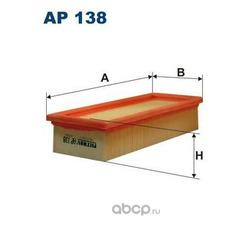 Фильтр воздушный Filtron (Filtron) AP138