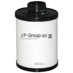 Фильтр топливный, дизель / OPEL 1.3/1.9 DT,DTJ,DTL,DTH (JP Group) 1218700500