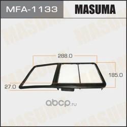Фильтр воздушный (Masuma) MFA1133