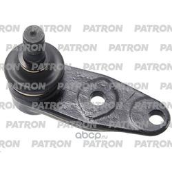 Опора шаровая 77014-68411 RENAULT: MEGANE 2.0 16v 95- (PATRON) PS3007