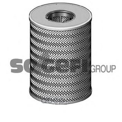 Фильтр топливный (PURFLUX) C511
