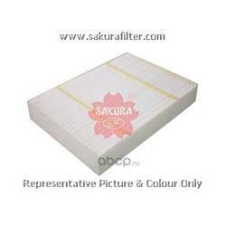 Фильтр салона (Sakura) CA14030