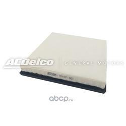 Воздушный фильтр двигателя (ACDelco) 19347471