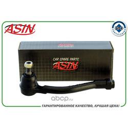 Наконечник рулевой правый (ASIN) ASINTE2117R