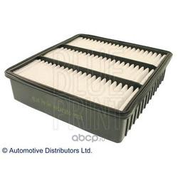 Воздушный фильтр (Blue Print) ADC42230