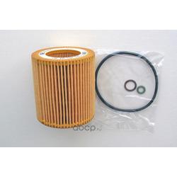 К-т сменного элемента масляного фильтра (BMW) 11427566327