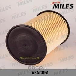 Фильтр воздушный FORD FOCUS 04-/VOLVO S40/V50 04- (Miles) AFAC051