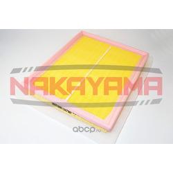 Фильтр воздушный OPEL ASTRA 98-05 (NAKAYAMA) FA478NY