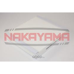 Фильтр, воздух во внутренном пространстве (NAKAYAMA) FC228NY