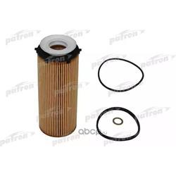 Фильтр масляный BMW: 3 (E90,E91,E92,E93) 325d 330d 2009-, 5(F10,F11) 2010-, 7 (F01,F02) 730d 2008-, X5 II (E70), X6 (E71,E72)xDrive30d 2010- (PATRON) PF4225