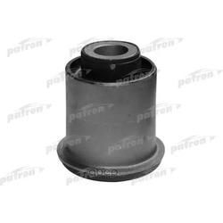 Сайлентблок нижнего переднего рычага KIA SORENTO 02-09 (PATRON) PSE1901