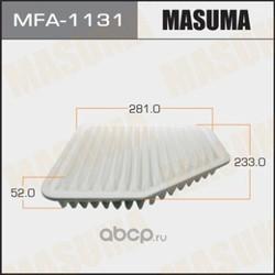 Фильтр воздушный (Masuma) MFA1131