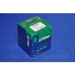 Масляный фильтр (Parts-Mall) PBG003