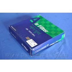 Воздушный фильтр (Parts-Mall) PAG020