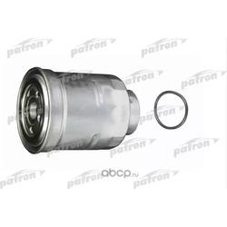 Фильтр топливный TOYOTA: AURIS,COROLLA D-4D 2007- (PATRON) PF4250