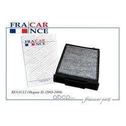 Фильтр салонный угольный (Francecar) FCR210485