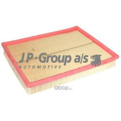 Фильтр воздушный / OPEL Astra-G/H, Zafira (JP Group) 1218602100