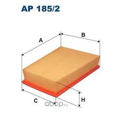 Фильтр воздушный Filtron (Filtron) AP1852
