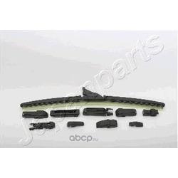 Щетка стеклоочистителя бескаркасная 700mm multiclip (Japanparts) SSF70