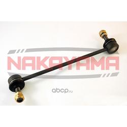 тяга стабилизатора передняя правая Hyundai I10 2008- (NAKAYAMA) N4041