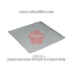 Фильтр салона (Sakura) CA1103