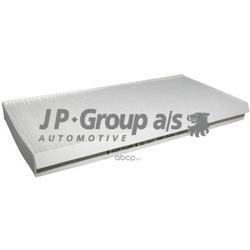 Фильтр, воздух во внутреннем пространстве (JP Group) 1528100100