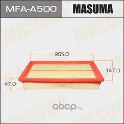 Фильтр воздушный (Masuma) MFAA500